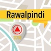 Rawalpindi Offline Map Navigator and Guide