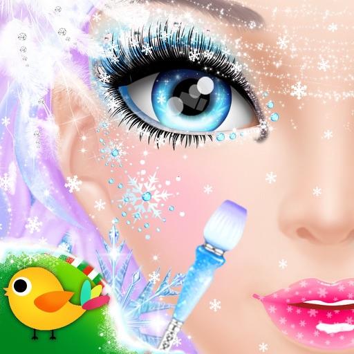 Make Up Me Christmas Girls Makeup Dressup And Makeover