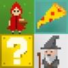 Pixel Quiz Game