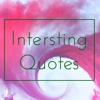 Interesting's Quotes