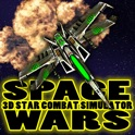 Space Wars 3D Star Combat Simulator: FREE THE GALAXY! icon