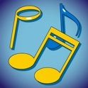 Baby easy piano icon