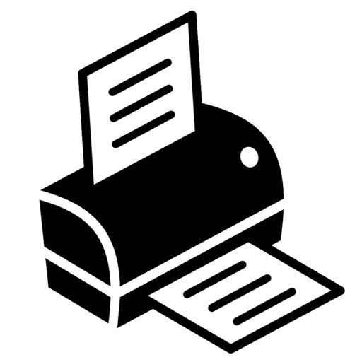 Печать с IPad