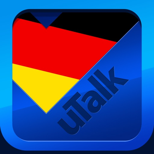 uTalk Classic Learn German