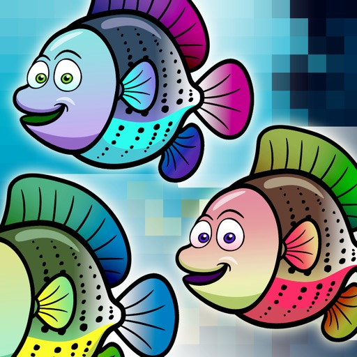 Green Coral Reef Flippers - PRO - 3D Jump & Dive Fish Underwater Paradise iOS App