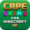 Cape Skins Pro for Minecraft: Pocket Edition