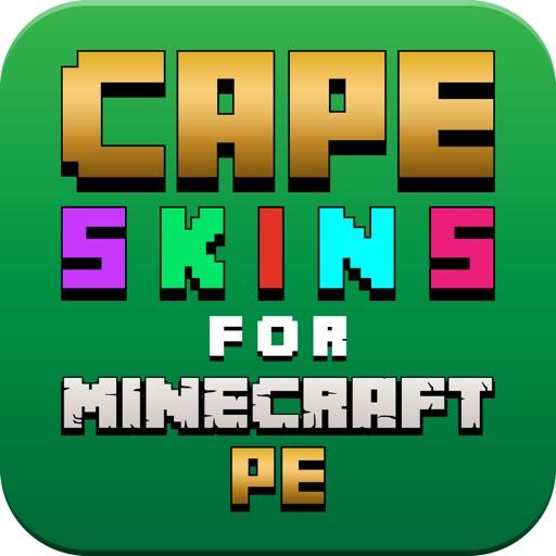 Cape Skins Pro for Minecraft: Pocket Edition