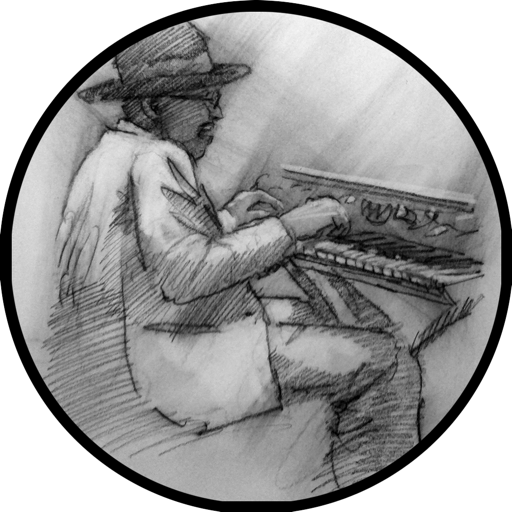 Learn Blues Piano