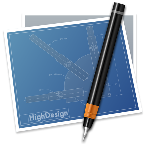 HighDesign Pro for Mac