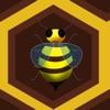 Жужжание Пчелы Гоночный Безумие - огромная скорость игры гоночная аркада