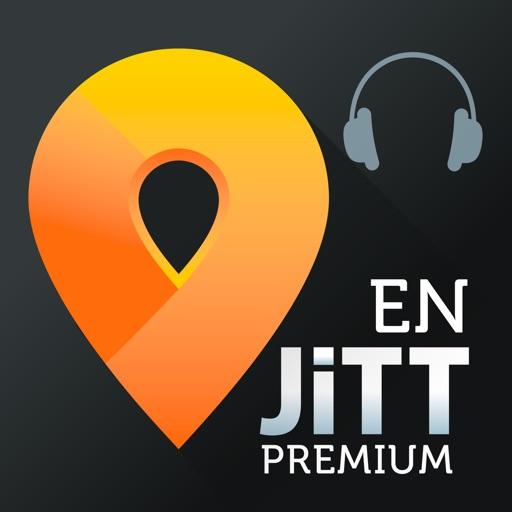 New York Premium | JiTT.travel Audio City Guide & Tour Planner with Offline Maps