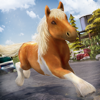My Pony Adventure Trails . Fun Games For Little Girls