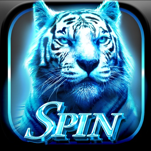 Super Tiger Way Slots iOS App