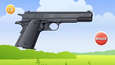 銃は効果音のスクリーンショット3