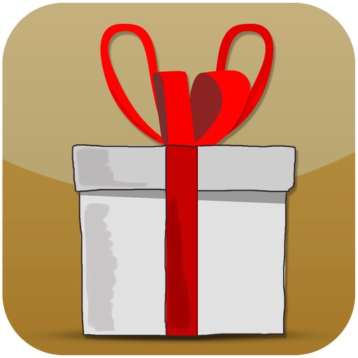 indulge me - get the right gift iOS App