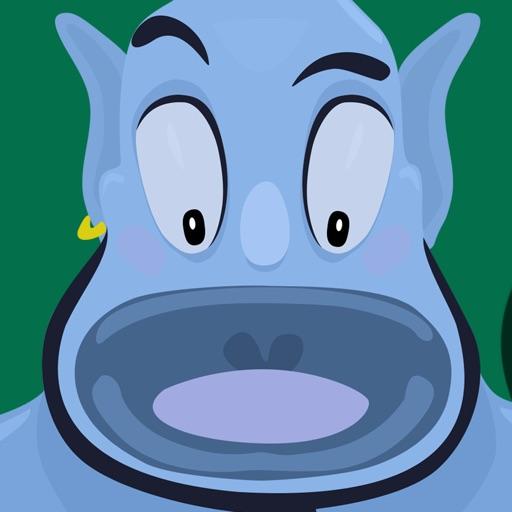 Genie Dentist Doctor Saga - best virtual teeth clinic iOS App