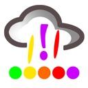 WarnMe - Unwetterwarnungen des deutschen Wetterdienstes vor ...
