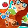 غنيلي - لعبة أغاني وألحان