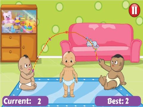 Skipping Baby Jump-ipad-1