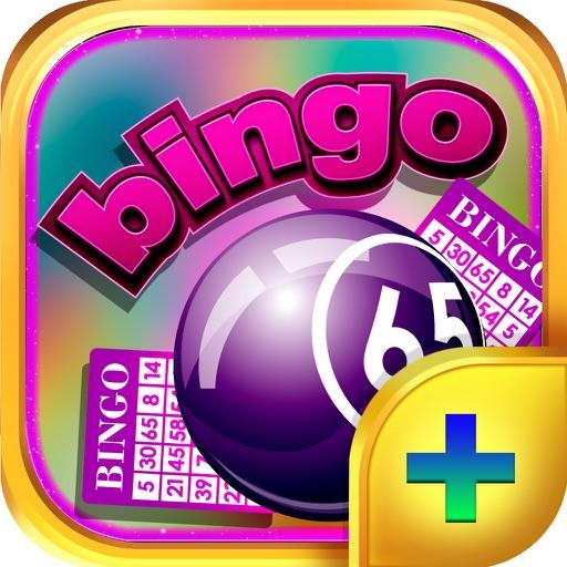 Bingo Lady Blitz PLUS - Free Casino Trainer for Bingo Card Game iOS App