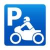 東京バイク駐車場MAP