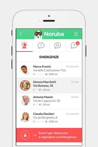 Noruba screenshot 3
