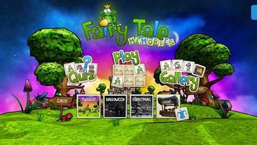 Fairy Tale Memories Screenshot