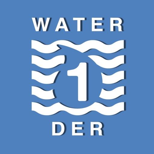 Water1der iOS App