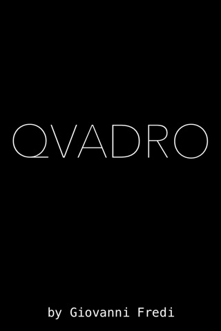 Qvadro screenshot 1