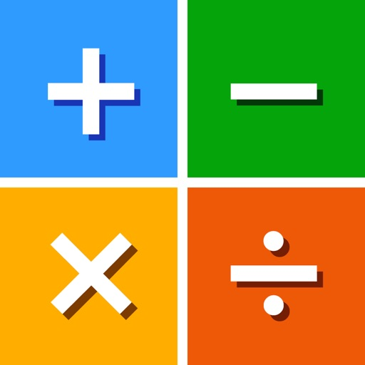Solve - A colorful graphing calculator iOS App