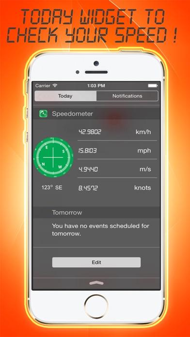 download Speed Tracker the GPS Speedometer apps 3