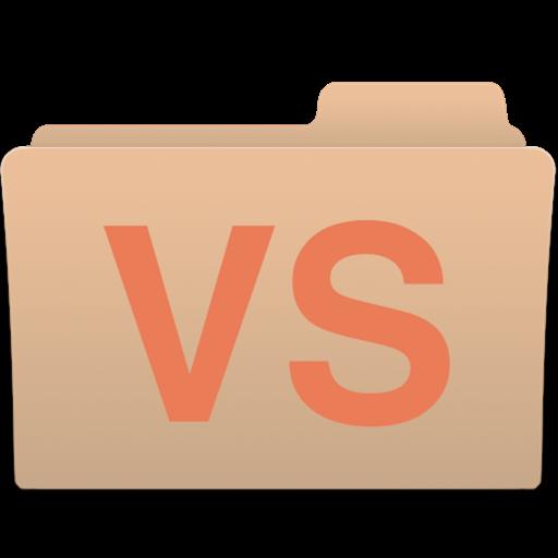 Folder Compare