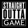 Straight Outta Game - Compton Meme Edition
