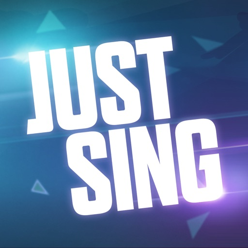 Just Sing! iOS App