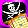 Бинго пиратский остров — Миллионер джекпот супер лотерея онлайн