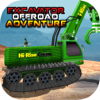 Lime Soda Games - Excavator Offroad Adventure artwork
