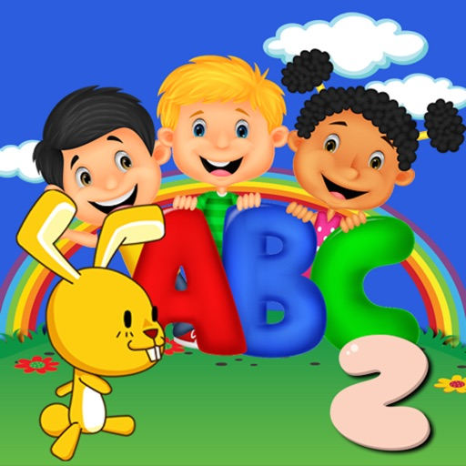 ABC Song - Fun For Kids 2 (Pro) iOS App