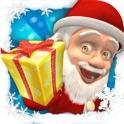 Playing Santa Claus