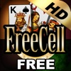 ◉ FreeCell Solitaire Pack HD Free – With FreeCell, Towers and Eight Off