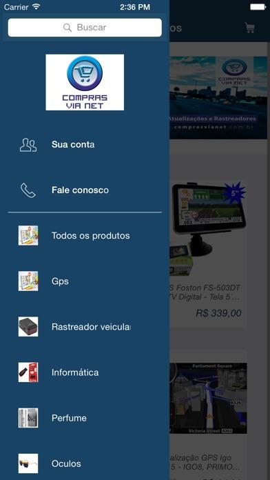 download COMPRAS VIA NET apps 0
