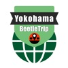 Yokohama travel guide and offline city map, BeetleTrip Япония киото Токио Карта форума руководство метро