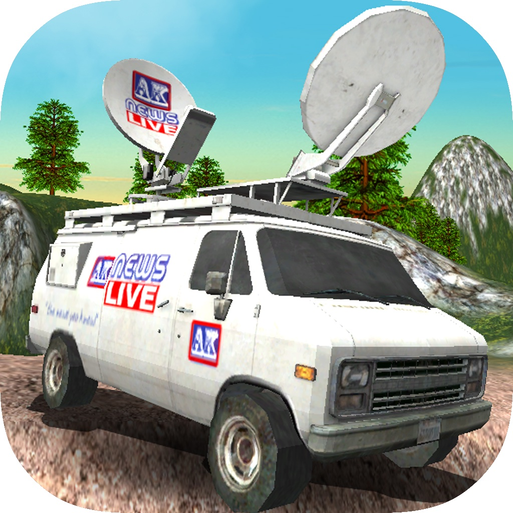 News Van Outreach