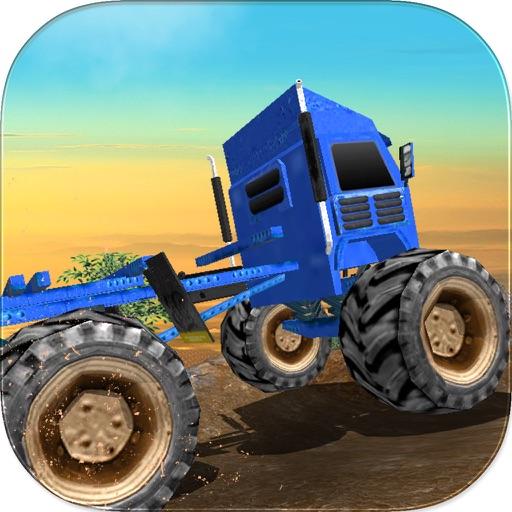 Monster Semi Truck Endeavours iOS App