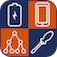 System Activity Status Monitor, Isyslog ,AppSwitch, Battery Charge - Analysis & Reporting
