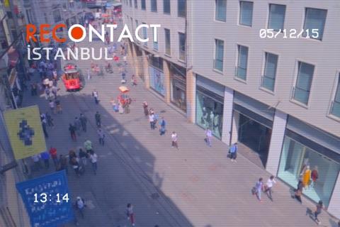 Recontact: Istanbul screenshot 4