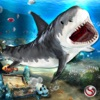 Shark Revenge Attack Sim 3D - Hunt Big Hungry Fish & Sea Life Treasures in Deep Waters