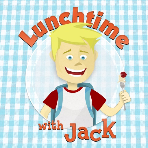 Lunchtime with Jack HD iOS App