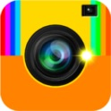 Pic Editor - Photo Editor App Add Picture Effects Filters Frames Text to Photos icon