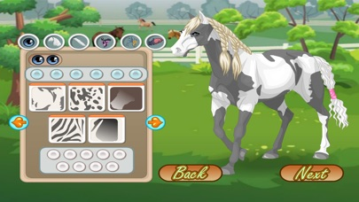download Mary's Horse Dress up 2 - Dress up  and make up game for people who love horse games apps 2