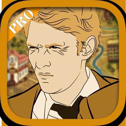 Mystery of Sharlock the Detective - Pro iOS App